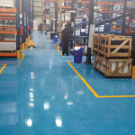 Industrial Floor Coatings – What's The Best Answer?