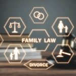 Things to Know about Family Law When Seeking a Divorce