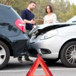 Why Car Accident Victims May Experience Back Pain After the Crash